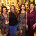 Valéria Xavier, Valeria Cavalcante, Roberta Fontelles E Priscila Amaral (4)