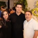 Wal E Ricardo Tavares, Ieudim Silva (1)