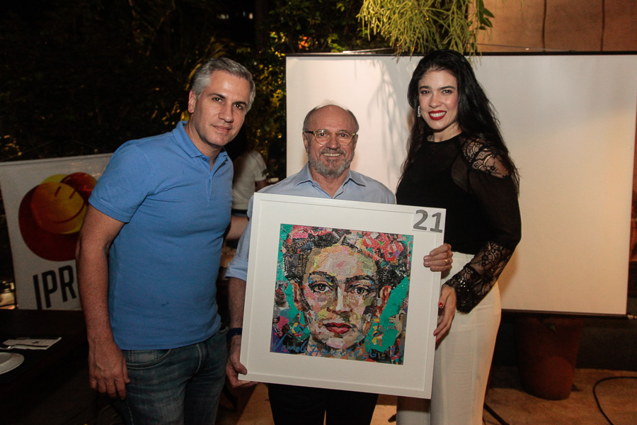 Adolfo Bichucher Vando Figueiredo E Mariana Bichucher 49