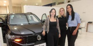 Aline Teixeira, Angela Gadelha E Laile Cacique 43