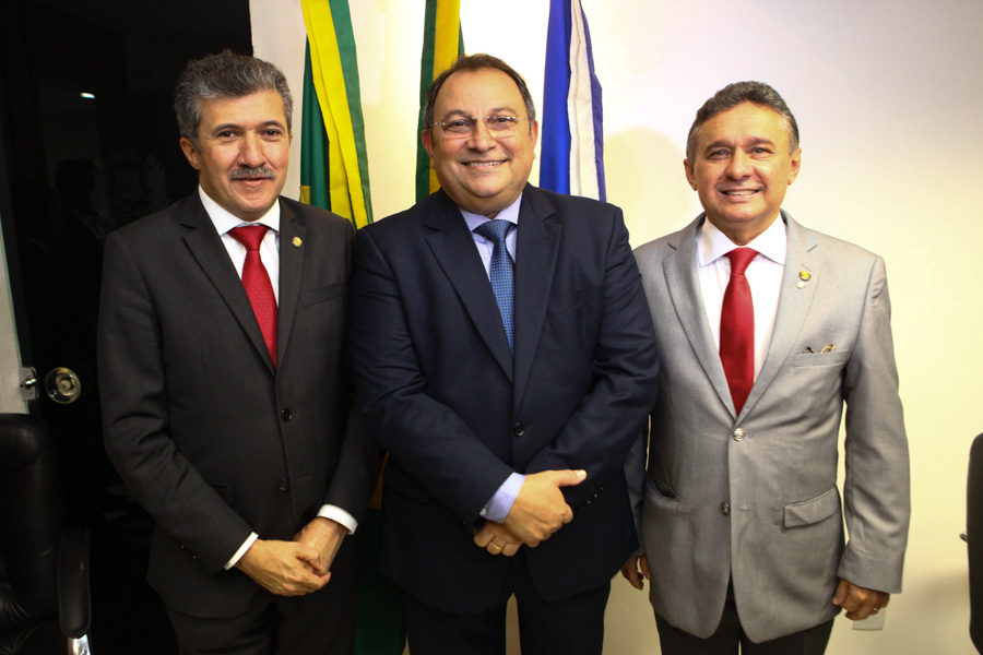Antonio Henrique Moacir Maia E Jose Porto 7