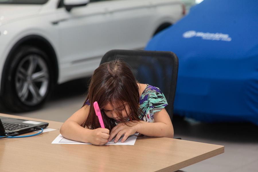 Arraiá Meira Lins Volkswagen 1 2