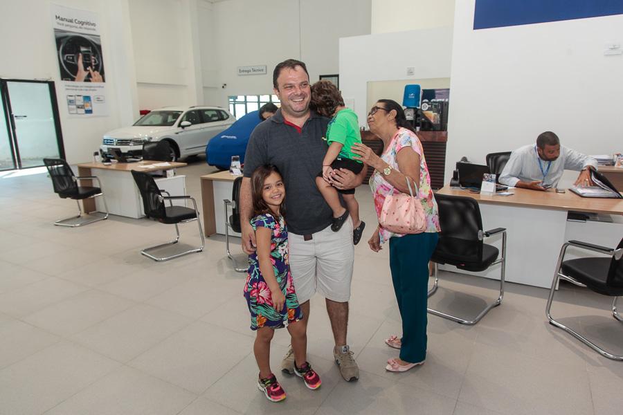 Arraiá Meira Lins Volkswagen 13 18 2