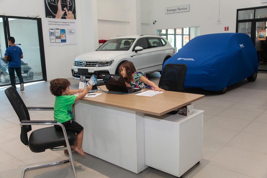 Arraiá Meira Lins Volkswagen 2 2 2