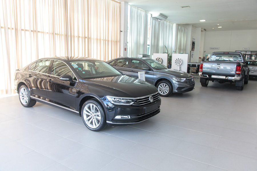 Arraiá Meira Lins Volkswagen 3 3 2