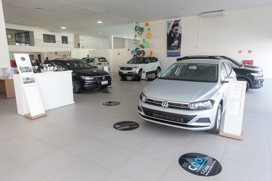 Arraiá Meira Lins Volkswagen 4 4 2