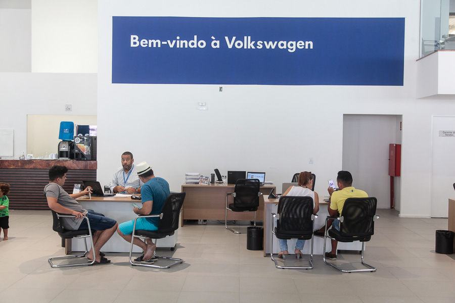 Arraiá Meira Lins Volkswagen 5 5 2