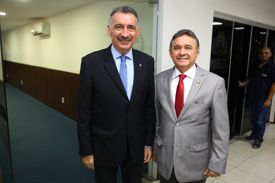 Artur Bruno E Jose Porto
