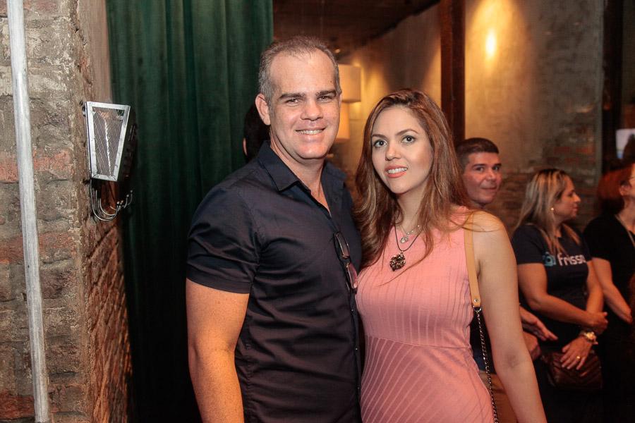 Célio Gurgel E Carolina Penaforte 41