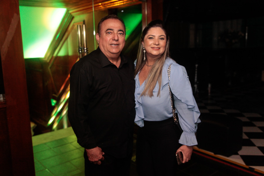 Carlos Castro E Selma Machado 9 1
