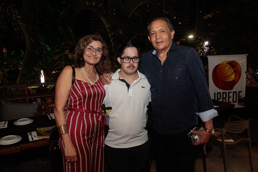 Edna Lima Norton E Maurício Lima 48