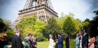 """Ingrid E Robson Magalhães Dizem """"sim"""" E Renovam Os Votos Em Paris (6)"""