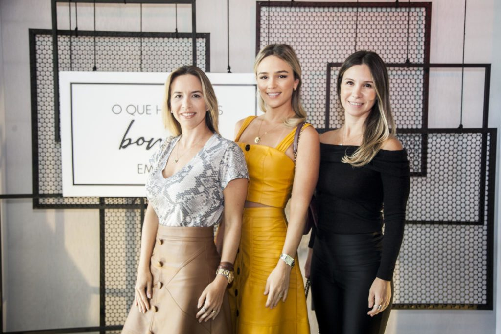 Isabela Rolim, Tassia Ferreira E Paula Ferreira (3)