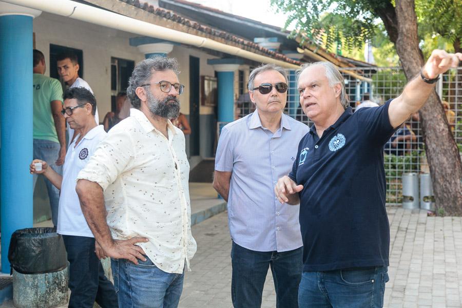 Jocélio Leal Adauto Farias E Ricardo Miranda 17 1