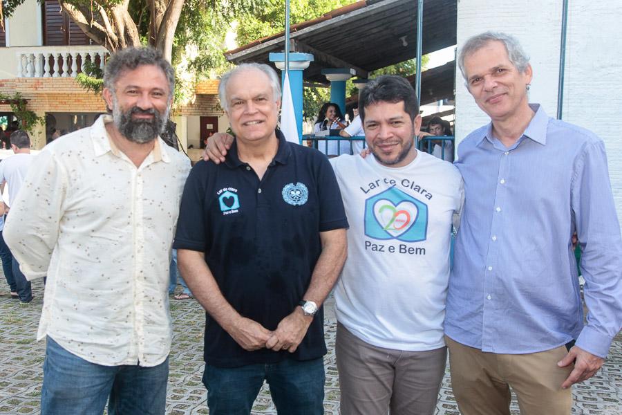 Jocélio Leal Ricardo Miranda Nilton Souza E Adalberto Baquit 2 1