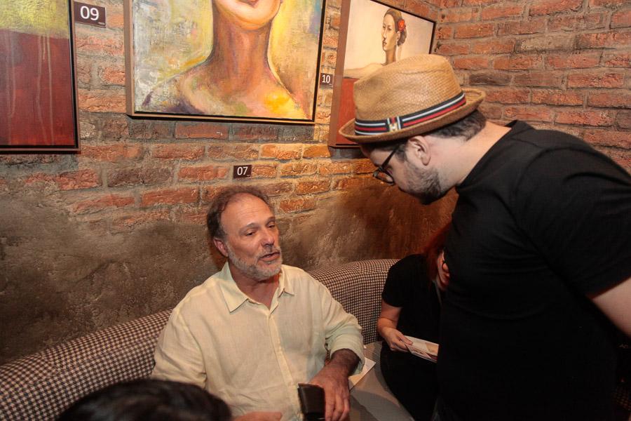 José Carlos Pontes E Cadeh Juaçaba 66