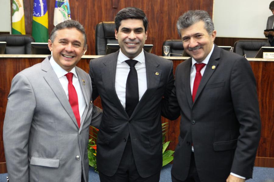 Jose Porto Queiroz Filho E Antonio Henrique 3