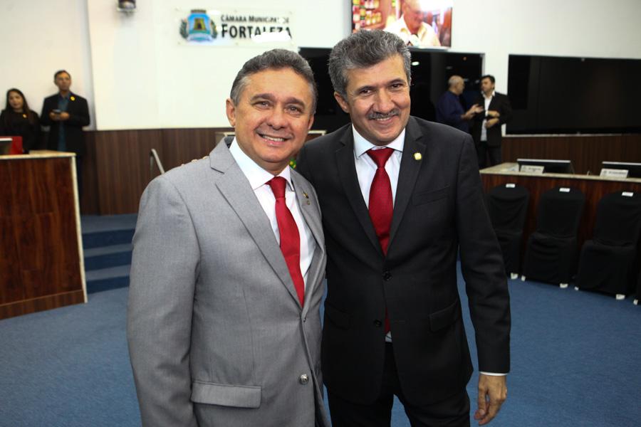 Jose Porto E Antonio Henrique 2