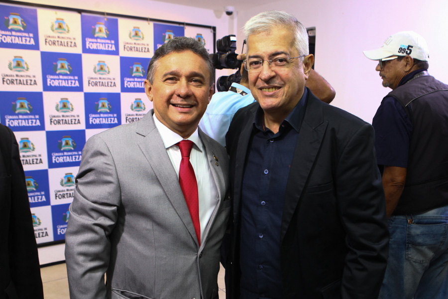 Jose Porto E Paulo Cesar Norões 1