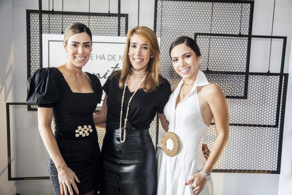 Juliana Cordeiro, Raquel Machado E Nicole Vasconcelos (1)