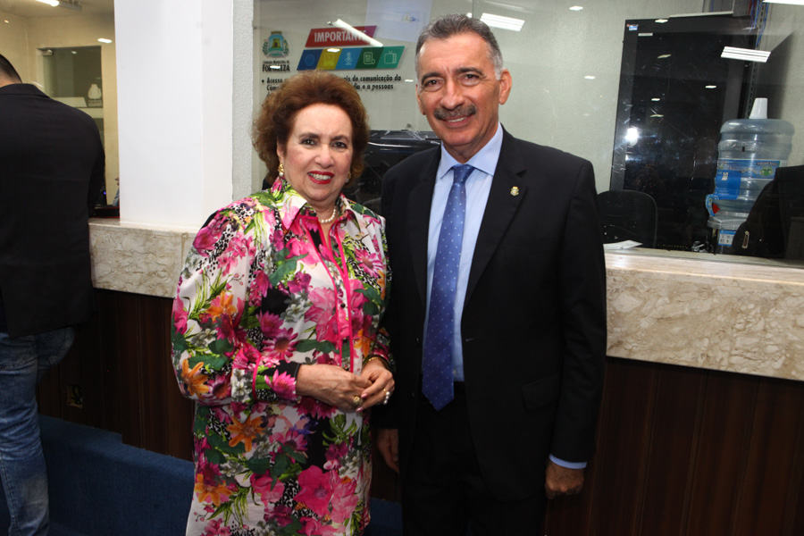 Leda Maria E Artur Bruno