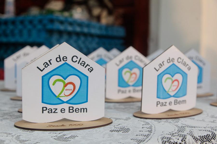 Projeto Lar De Clara 18 39 1
