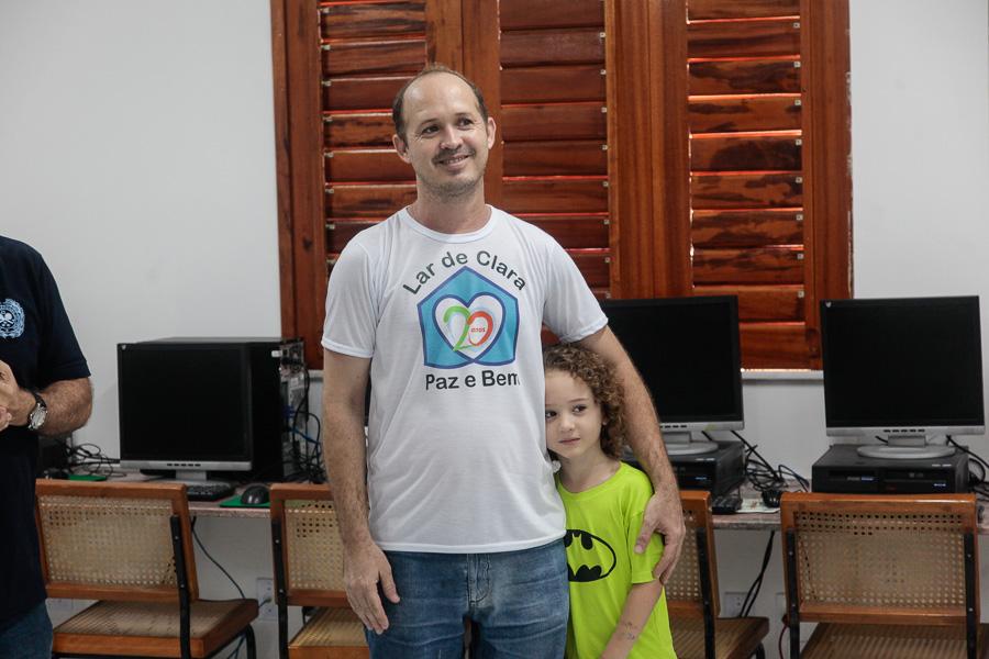 Projeto Lar De Clara 7 27 1