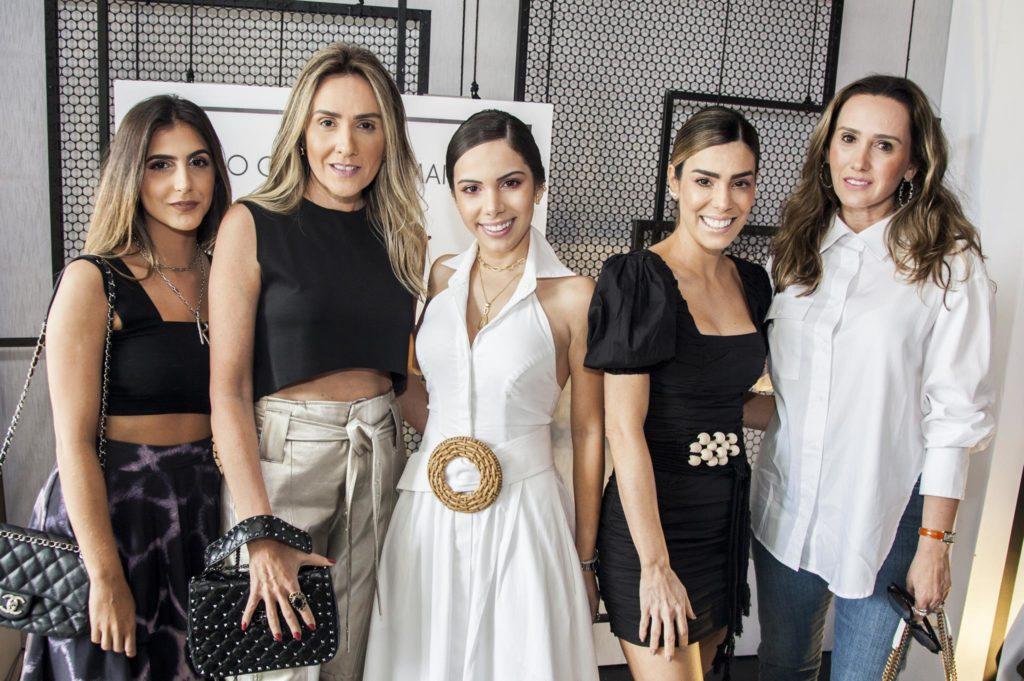 Raissa Ciriaco, Renata Ciriaco, Nicole Vasconcelos E Juliana Cordeiro E Roberta Nogueira (2)