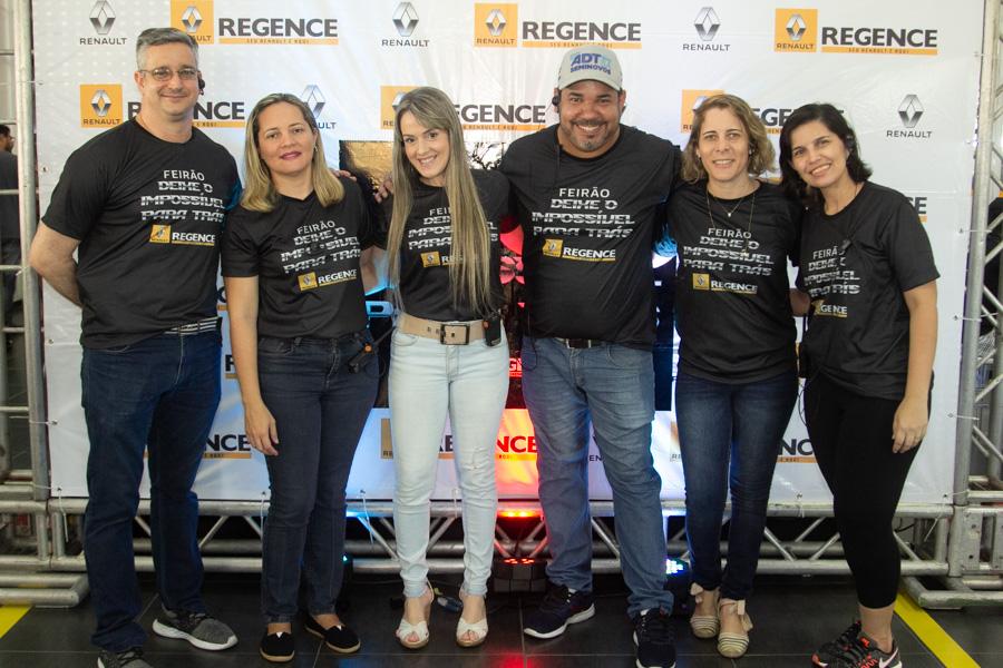 Renault Regence Realiza Campanha De Vendas 23 3