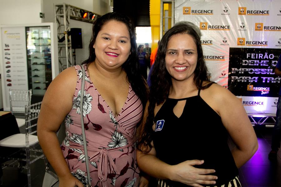 Taís Nascimento E Ana Carla 2 3