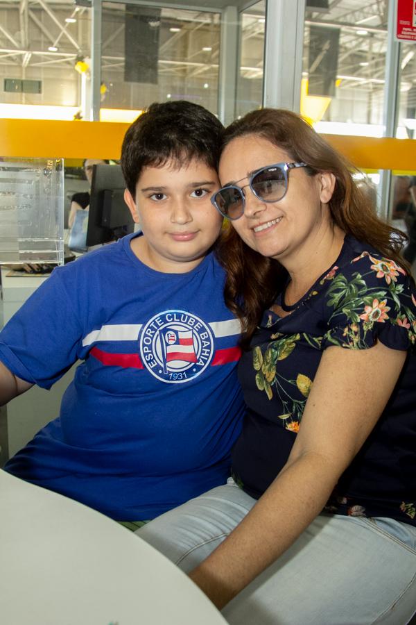 Thiago E Ivania Façanha 3