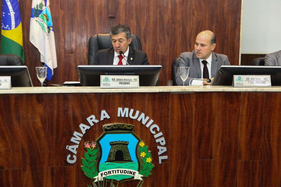 Titulo De Cidadão Cearense 18