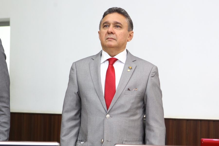 Titulo De Cidadão Cearense 23