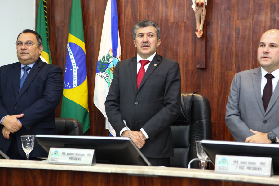 Titulo De Cidadão Cearense 26