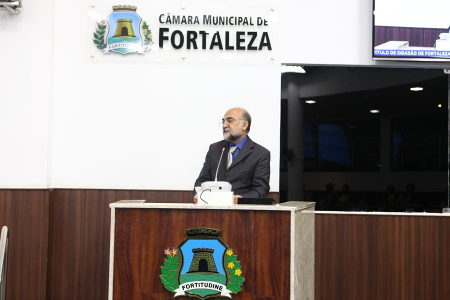 Titulo De Cidadão Cearense 34