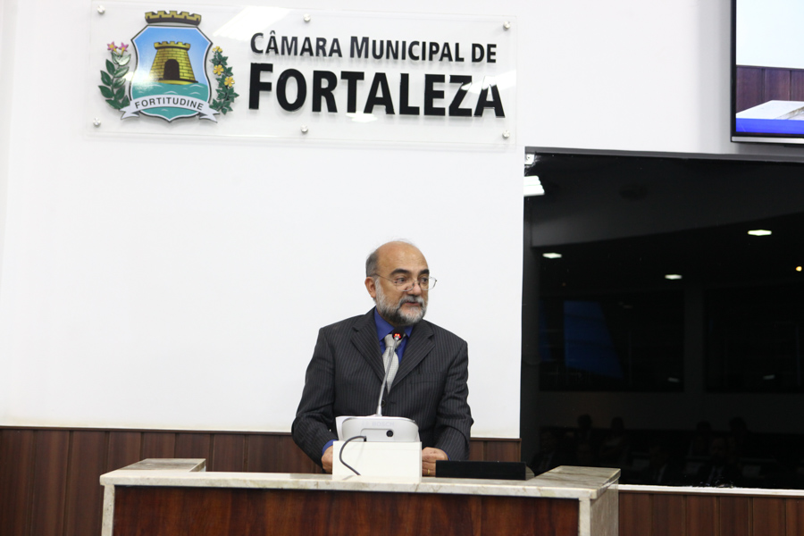 Titulo De Cidadão Cearense 35