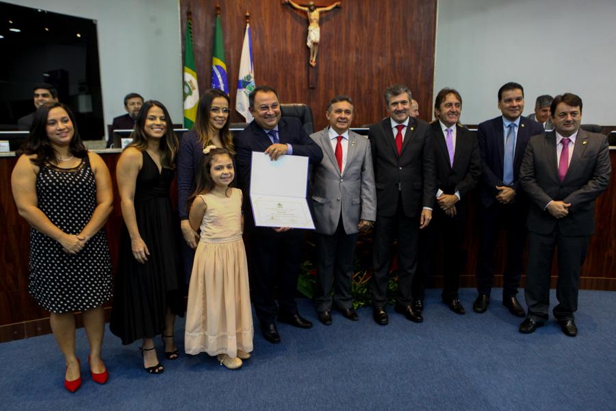 Titulo De Cidadão Cearense 44