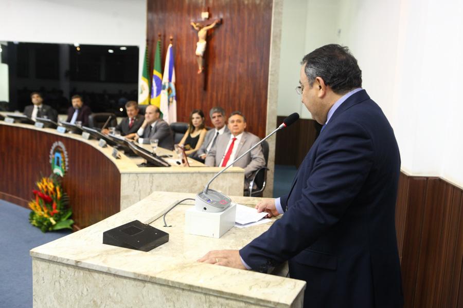 Titulo De Cidadão Cearense 47