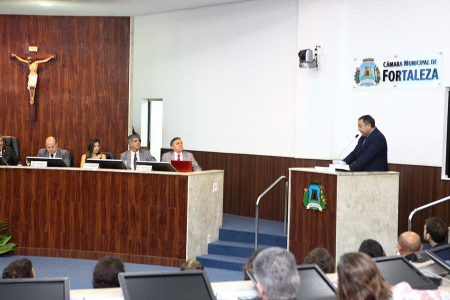 Titulo De Cidadão Cearense 48