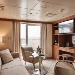 Silver Explorer, Interior, Expedition, Owner Suite