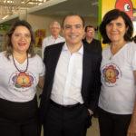 Adriana Barreto, Rodrigo Bicalho E Louzane Feitosa