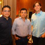 Adriano, Marcelo E Igor Meireles (1)