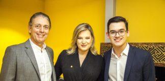 Afranio Barreira, Joice Hasselmann E Carmelo Neto (2)