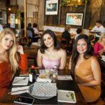 Alice Sampaio, Ruth Stite E Carla Beatriz (2)
