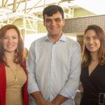 Aline Barroso, Naumi E Erika Amorim