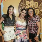 Barbara Fernandes, Vagna Vania E Adriana Fernandes (2)