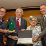 Beto Studart, Ricardo Macêdo, Dolores Feitosa E Artur Bruno (1)
