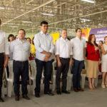 Camila Santana, Igor Barroso, Naumi Amorim, José Sarto, Domingos Neto, Aline Barroso, Lenise Queiroz E Claudio Rocha (2)