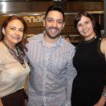 Carla Pinto, Felipe Erick E Raquel Caje (1)