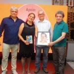 Cliff Villar, Liduina Lessa, Ronaldo Pessoa E Fausto Nilo (1)